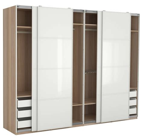 Garderobe Ikea by 15 Photo Of Cheap And Stylish Wardrobe Closet Ikea