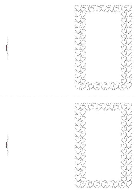 valentines day borders horizontal 17 best images about card borders on
