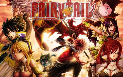 fairy tail  wallpapers wallpaper cave