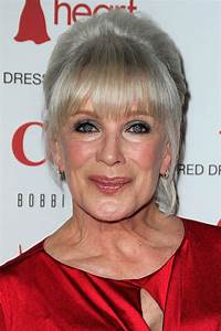 """'Dynasty' Star Linda Evans Opens Up — """"I Never Wanted an"""