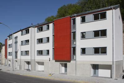 bureau architecture luxembourg klein muller bureau d 39 architecture aménagement d