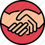 Icon Icons Handshake Designed Flaticon