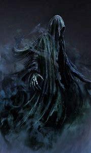 Dementor | Harry-Potter-Lexikon | Fandom
