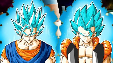 vegito  gogeta quien ganaria epic  youtube