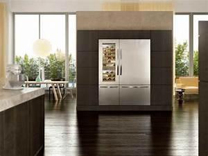 Frigo Americain Avec Glacon : les diff rentes tailles de frigo am ricain sur le march ~ Premium-room.com Idées de Décoration
