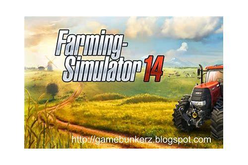 baixar farming simulator 2016 gratis android