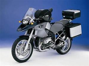 Bmw R1200gs  R1200rs  R1200st Motorcycle Workshop Service Repair Ma