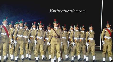Join Pak Army As Lady Cadet Course 2018 Lcc-15