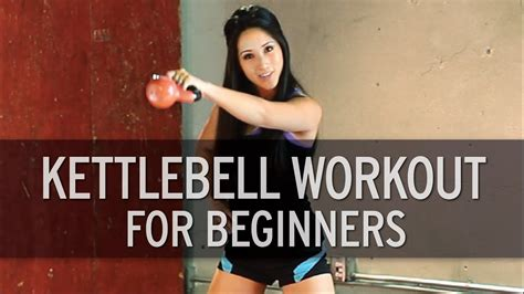 kettlebell beginners workout basic xhit kfk