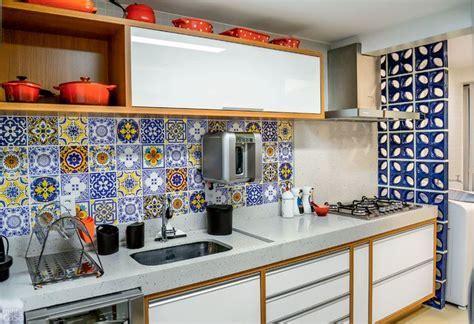 Cozinhas decoradas Reciclar e Decorar   Blog de Decoração