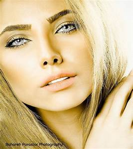 Bahareh Parastar Photo Shoots 56889 | white fashion ...