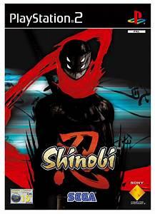 Trucos Shinobi - Ps2