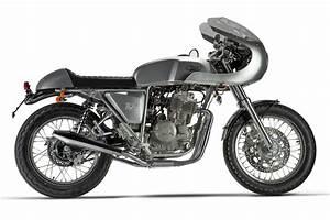 Mash 125 Cafe Racer : mash tt40 caf racer vous avez dit norton actu moto ~ Maxctalentgroup.com Avis de Voitures