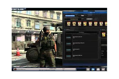 master point blank download