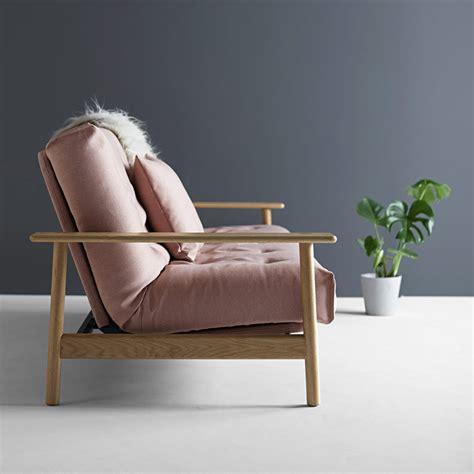 canapé bout de lit canapé lit clic clac de luxe balder innovation living dk