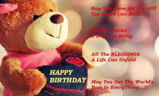 friends birthday wishes quotes in trendy mods