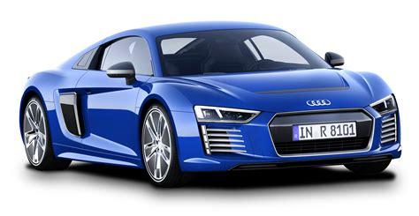 Audi R8 PNG Image