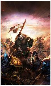 World of Warcraft Mists of Pandaria Wallpapers   Warcraft ...