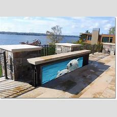 Outdoor Entertainment Systems  Seattle Bellevue