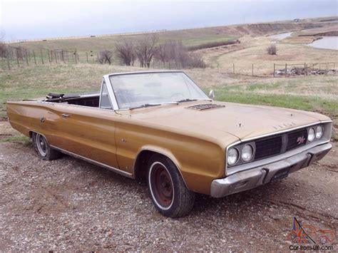 1967 Dodge Coronet R T by 1967 Dodge Coronet R T Ebay