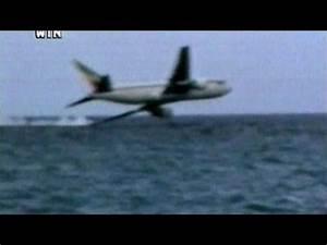 Hijacked Plane Crashes - YouTube