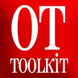 Occupational Therapy Toolkit Handouts