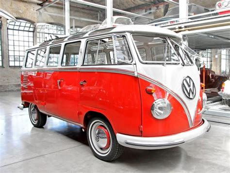 The New Volkswagen Electric Bus To Be Re-released By 2020
