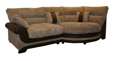 Kirk Cuddle Sofa Right Hand Facing Sofa