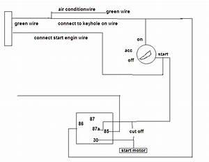 2003 Chevy Venture Remote Starter