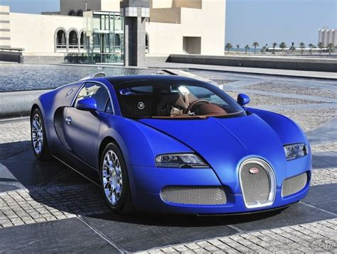 The hypercar began production in 2005 and has created multiple variants of the car since. Bugatti Veyron 16.4 Grand Sport | Top expensive car