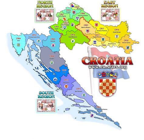croatia tourist destinations