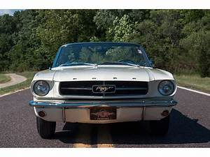 1965 Ford Mustang D-code Convertible for Sale | ClassicCars.com | CC-1000701