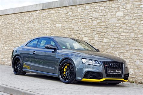 2014 Audi Rs5 Coupe By Senner Tuning Review