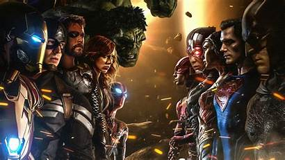 Justice League Avengers Wallpapers 1440 2560