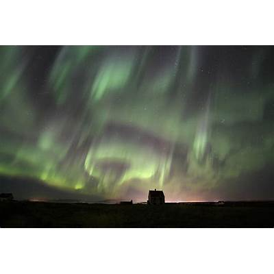 What are Northern Lights and Causes Them