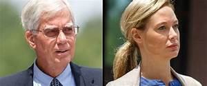Former, Fbi, Agent, His, Daughter, Found, Guilty, Of, Murdering