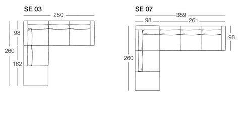 Corner Sofa By Arflex