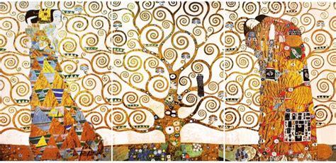 puzzle en bois klimt gustav l arbre de vie puzzle