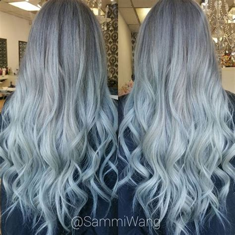 21 Grey Hair Designs Youll Love Cherrycherrybeauty
