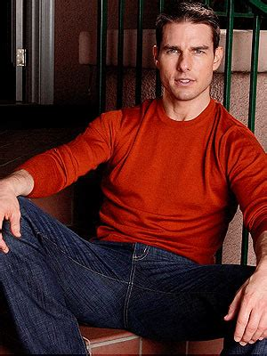 Tom Cruise | Celebrities lists.