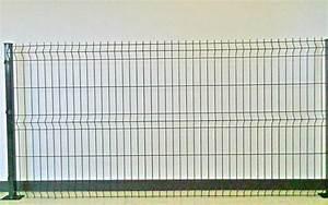 Poser Un Grillage Rigide : comment poser un kit d occultation sur des panneaux ~ Dailycaller-alerts.com Idées de Décoration