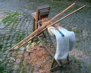 Fabriquer Un Arc : fabrication d 39 un arc en if pas pas ateliers de ~ Nature-et-papiers.com Idées de Décoration