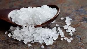 Why Does Rock Salt Make Ice Colder