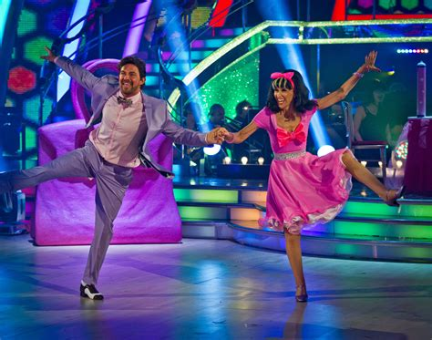 Strictly Come Dancing  Broadway Week  Ballet News