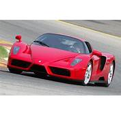 2012 Ferrari Enzo &171 All About Cars