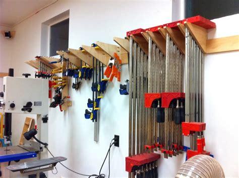 french cleat storage design  shop wood talk