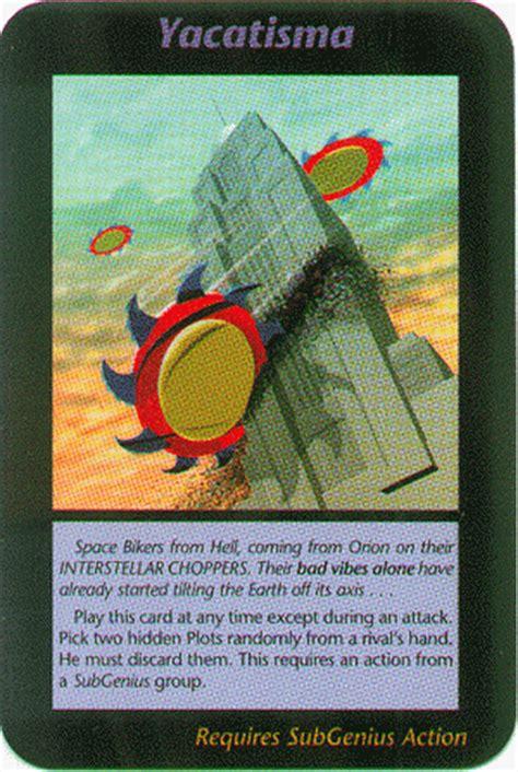 Illuminati Cards 9 11 Illuminati Card Yacatisma