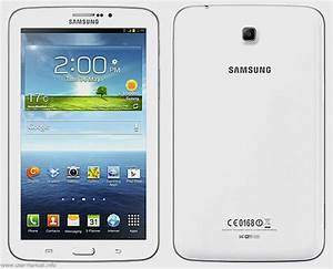 Samsung Galaxy Tab 3 8 0 Owner  User Manual
