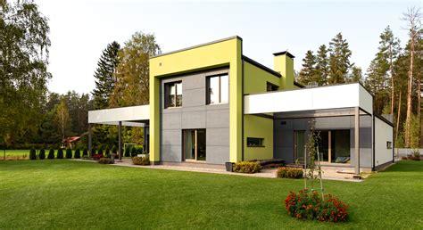 Gandrīz nulles enerģijas ģimenes māja