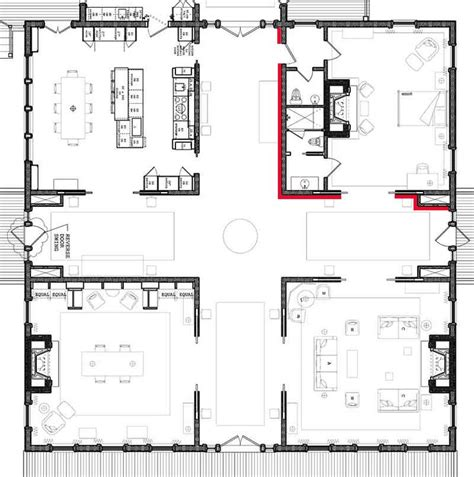 southern plantation floor plans revival southern plantation house floor plans